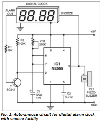 Te En Diy Circuits With Circuit Diagram