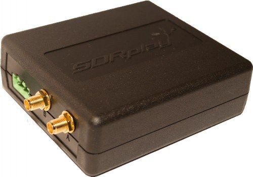 SDR-Console V3 Preview Updated to Support the SDRplay RSP2