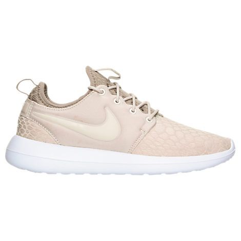 Roshe shoes · Womens Nike Roshe Two SE Casual ...