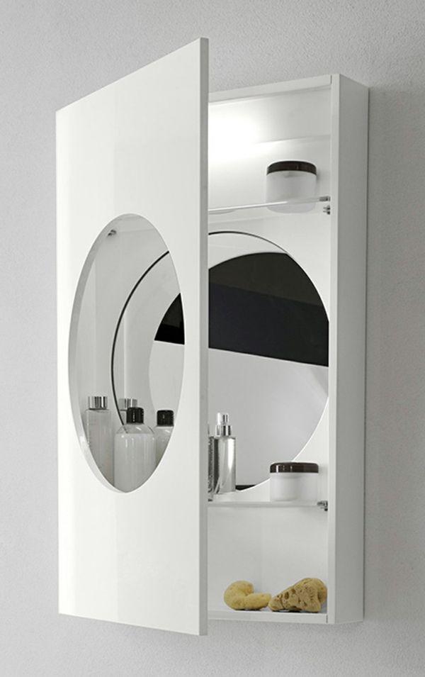 super-schöner-spiegelschrank-für-badezimmer Badezimmer Pinterest - spiegelschr nke f rs badezimmer