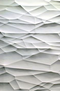 geometric white wall texture google search - Textured Wall Designs