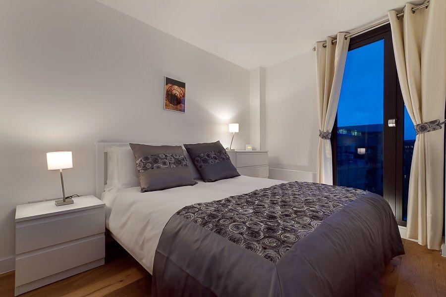 Gazzano Serviced Apartments Clerkenwell London; corporate ...