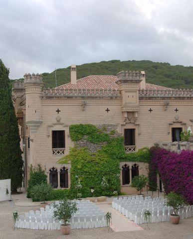 Castell Jalpi, Ceremonias civiles.