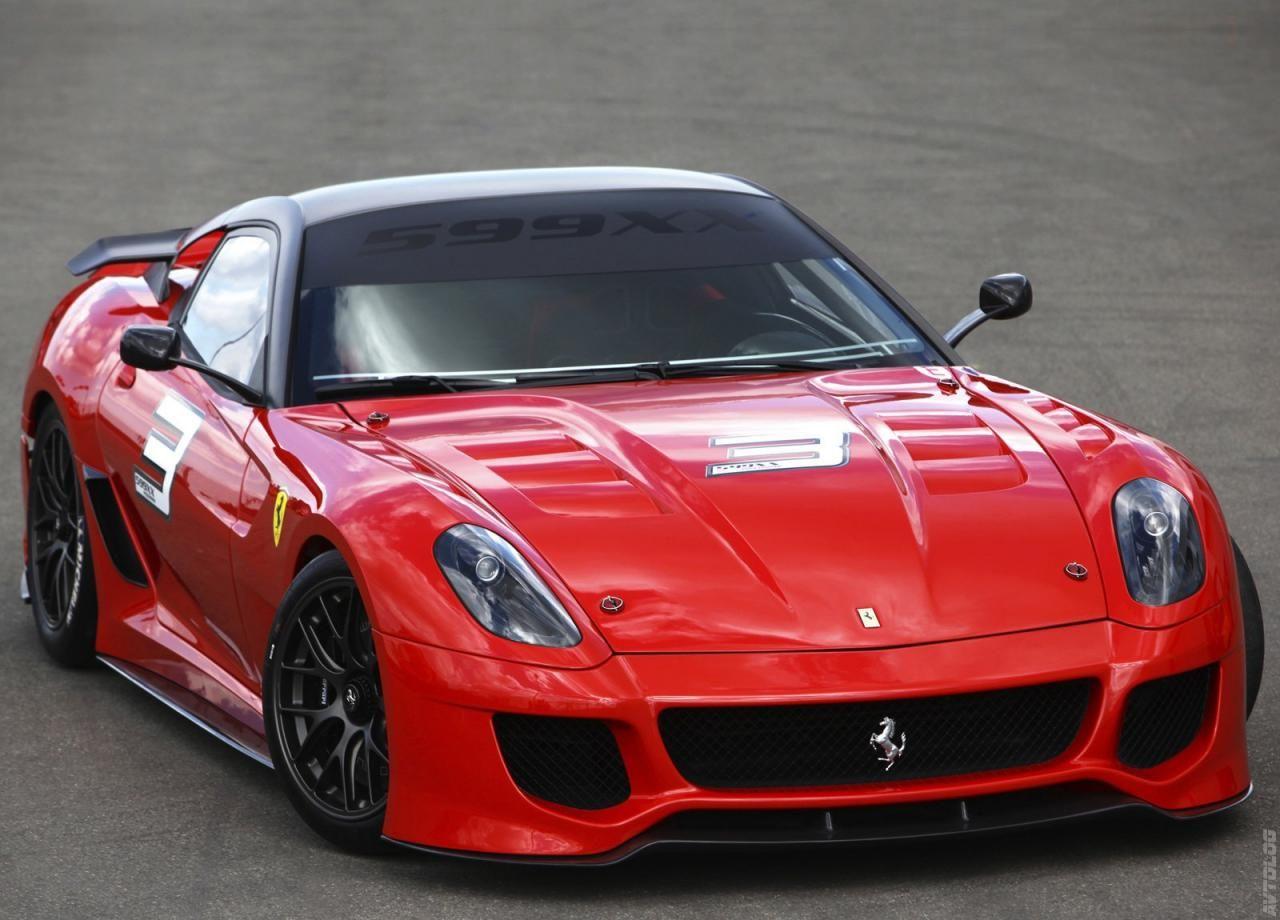 2010 Ferrari 599xx Ferrari Car Ferrari 599 Ferrari Price