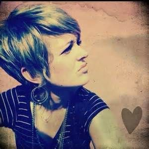 shaggy pixie haircut - - Yahoo Image Search Results