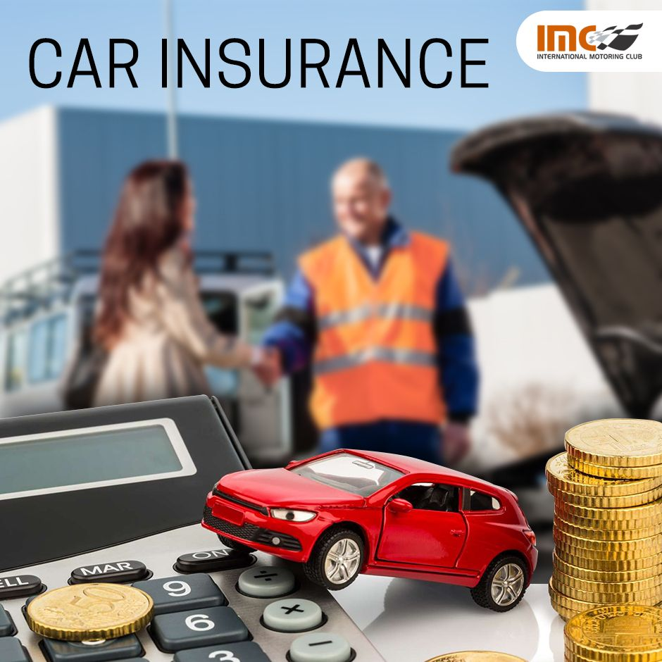 Plan immediately to insure your car to enjoy your