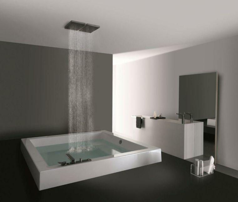 Italienische Dusche Die Natur lädt sich in Ihr Badezimmer