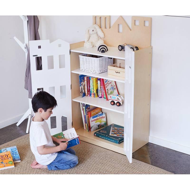 Manhattan Kids Bookcase Kids Toy Storage Kids Bookcase
