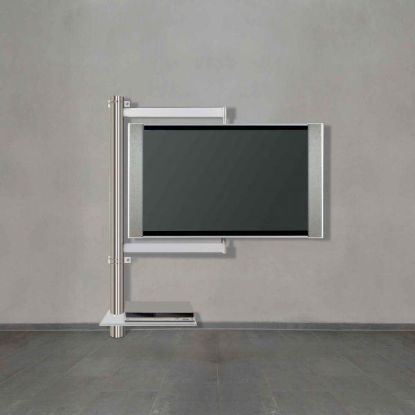 Wissman Tv Halter Art112 Muebles Para Tv Interiores De Casa Decoracion Hogar