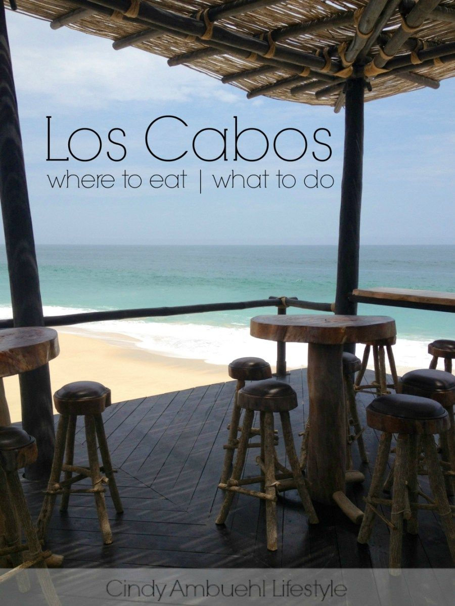 One of my favorite places in the world is  Los Cabos, on the southern tip of the Baja California peninsula, in the Mexican state of Baja California Sur.  Two towns, rowdy Cabo San Lucas to the west…