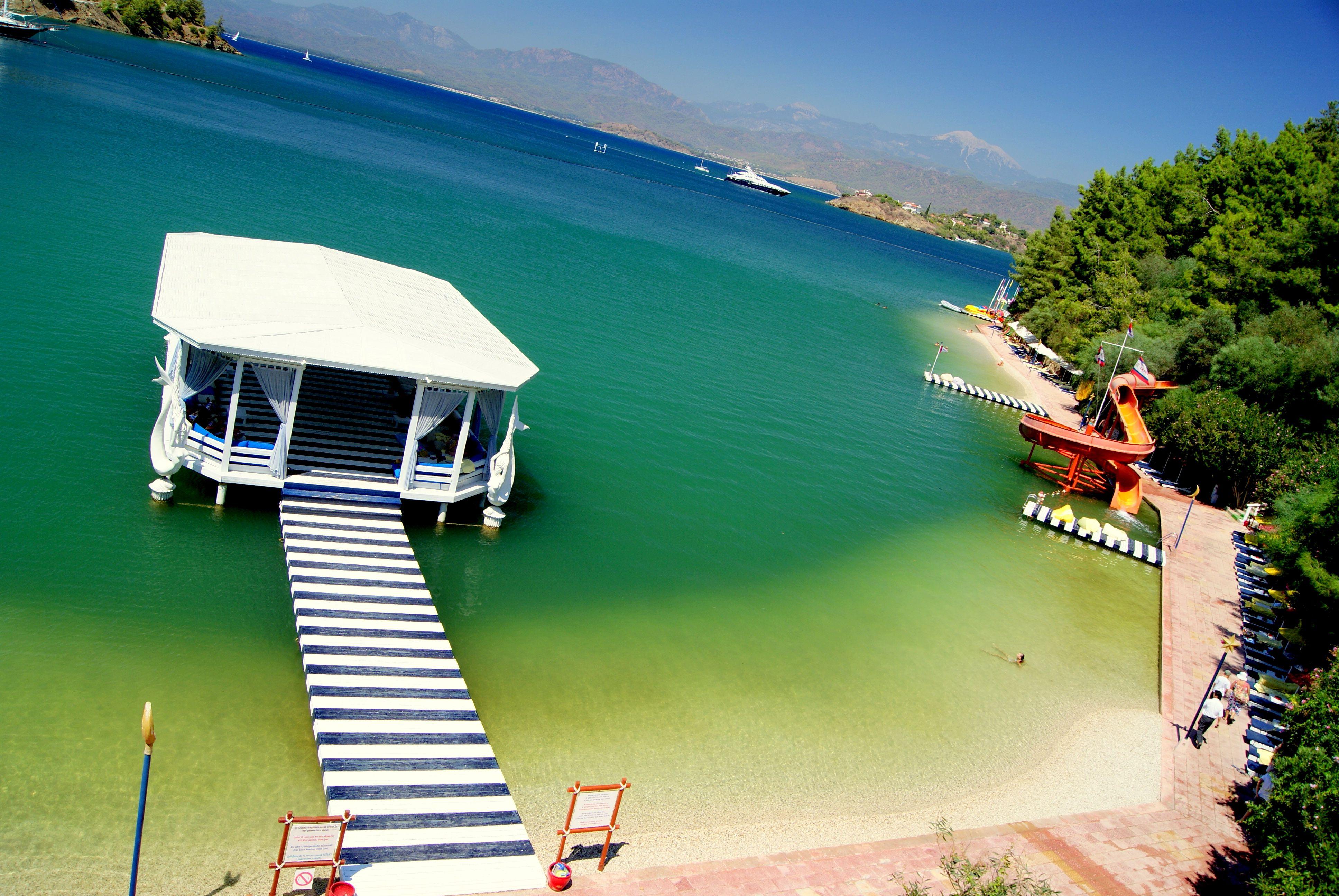 Summer In Fethiye Turkey By 1lifesoliveit On Deviantart Fethiye Turkey Places Turkey