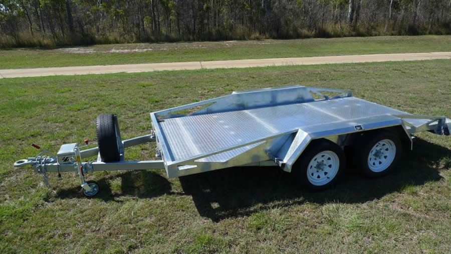 Car Trailers for Sale Brisbane, QLD and Australia