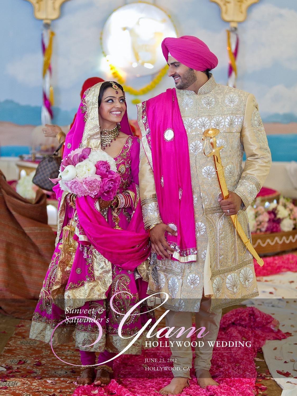 Maharani Weddings December 2012 E-Magazine | Boda india, India y Novios