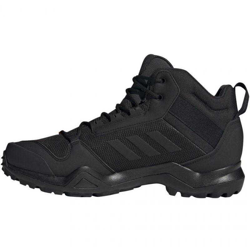 buty trekkingowe adidas meskie
