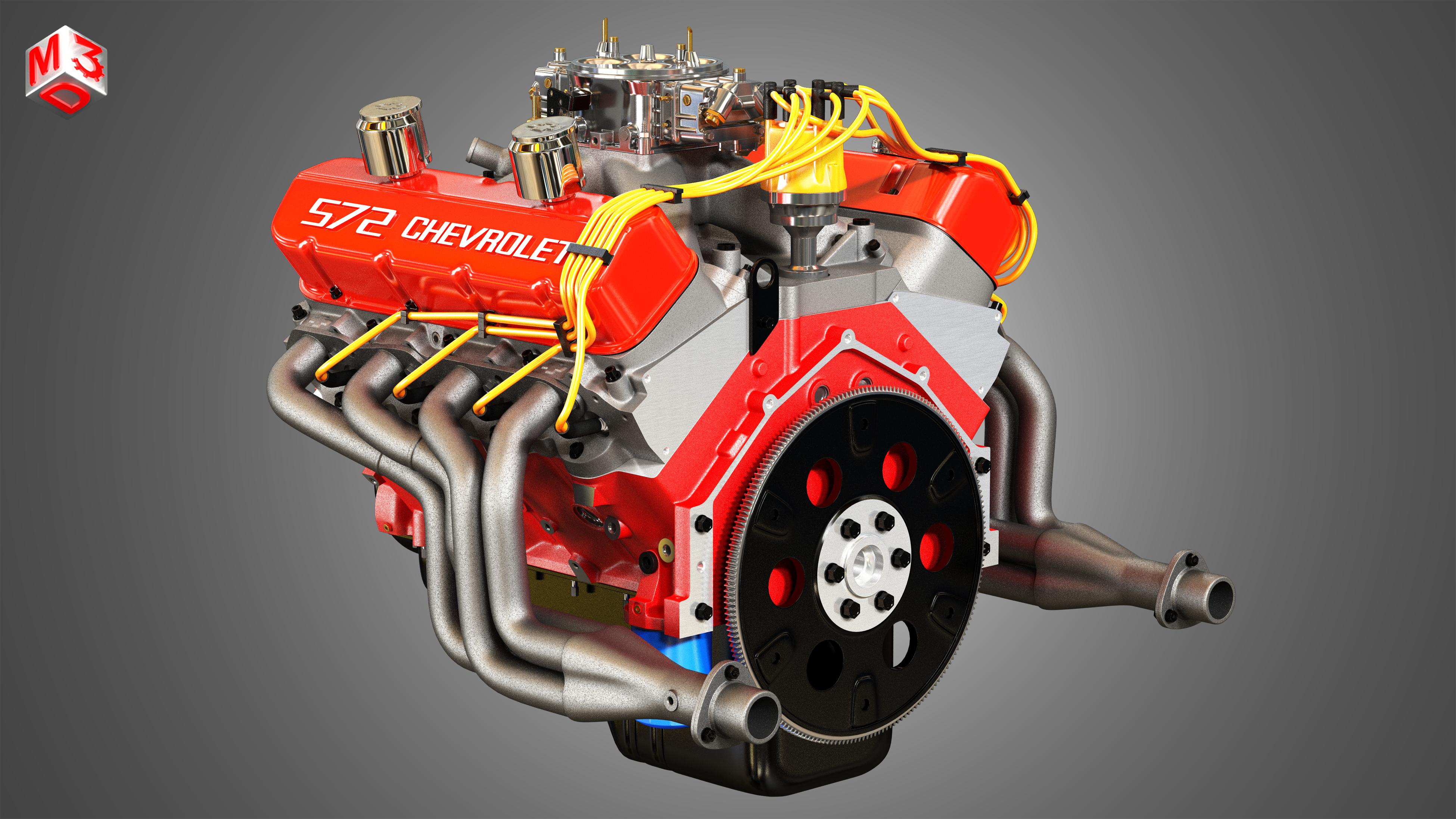 Kelebihan Chevrolet 572 Perbandingan Harga