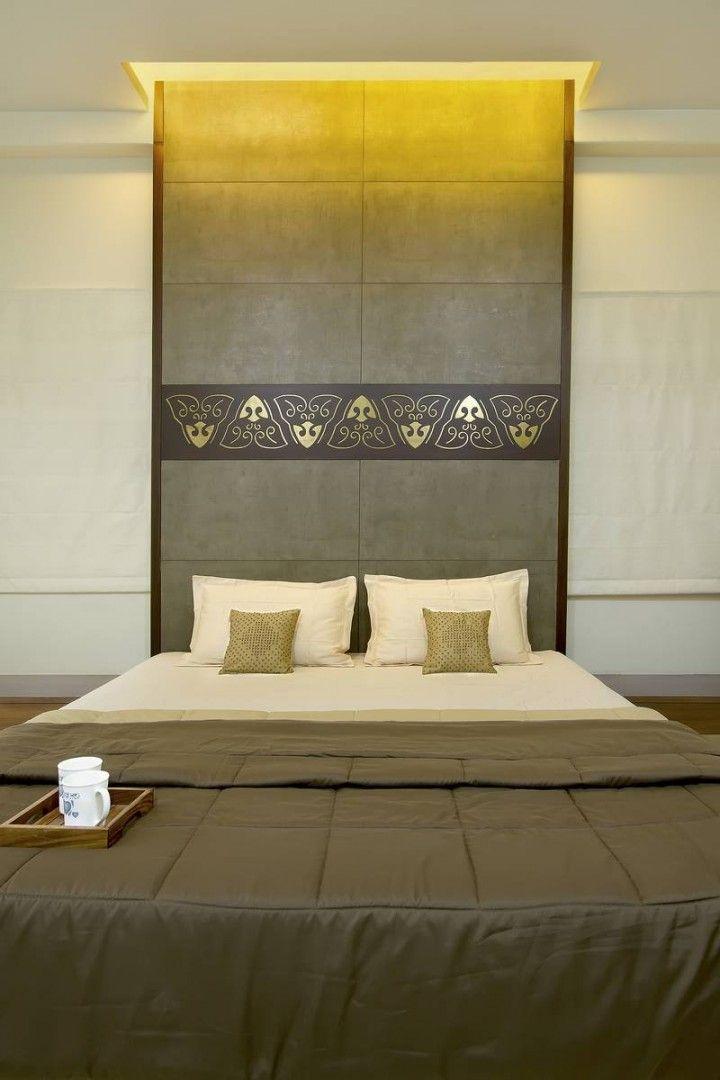 Best V D Apartment – A T Associates Guest Bedroom Remodel 400 x 300