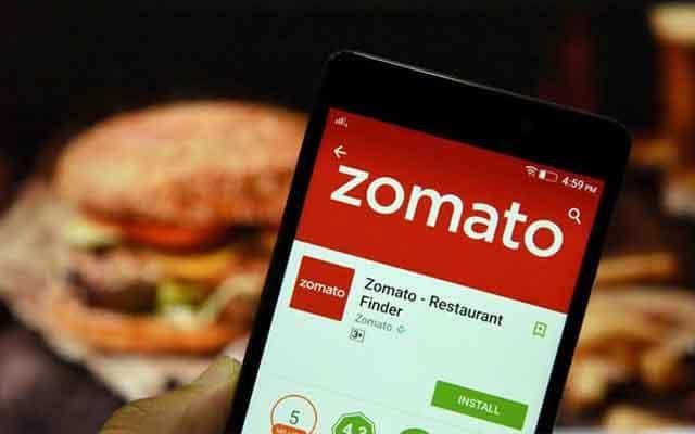 Zomato to use TechEagle drones for hub to hub distribution
