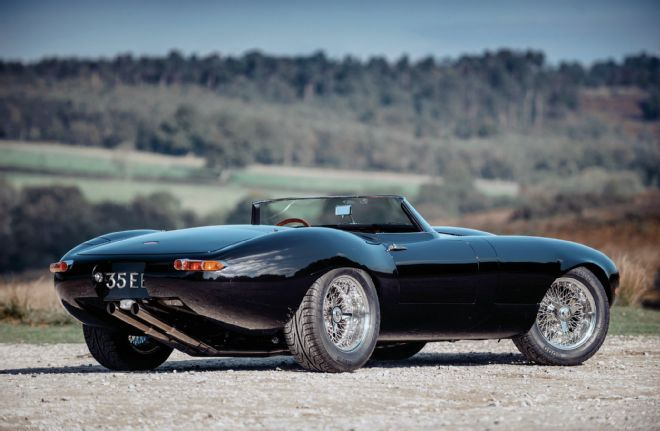 View All Photos Of 2014 Eagle Speedster Low Drag Gt 2 25 Million In Car At Classic Cars Classic Sports Cars Beautiful Cars