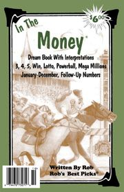 Money Dream Book - Lottery Book - Dream Meanings | Non-Dated
