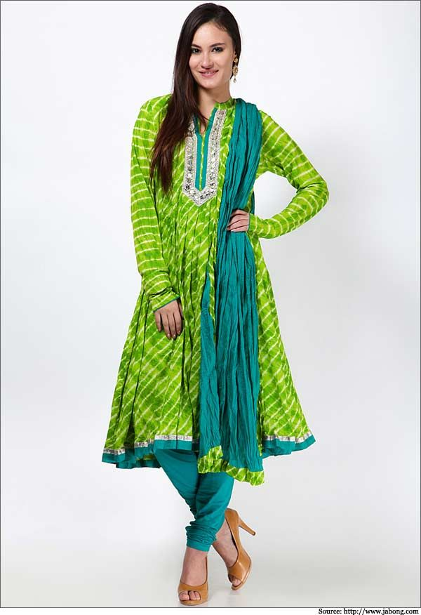 Biba kurtis has lately emerged as a popular brand among teenagers,  housewives and fashionista alike.