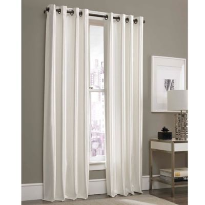 product image for Gardnera Grommet Top Window Curtain Panel HOME