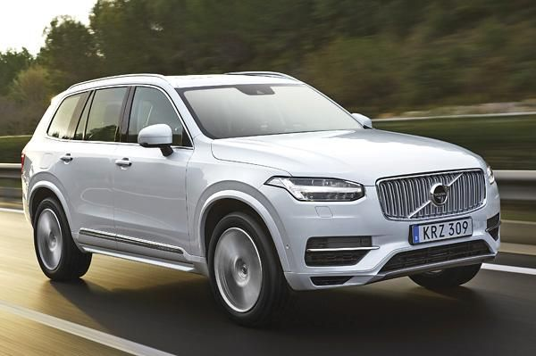 Volvo Xc 90 Price In India And Review Catch This Volvo Xc90 Hybrid Car Volvo Cars