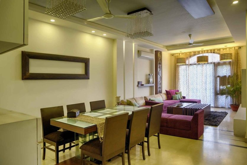 Delhi interior design of an apartment by studio avt prismma magazine prismma magazine