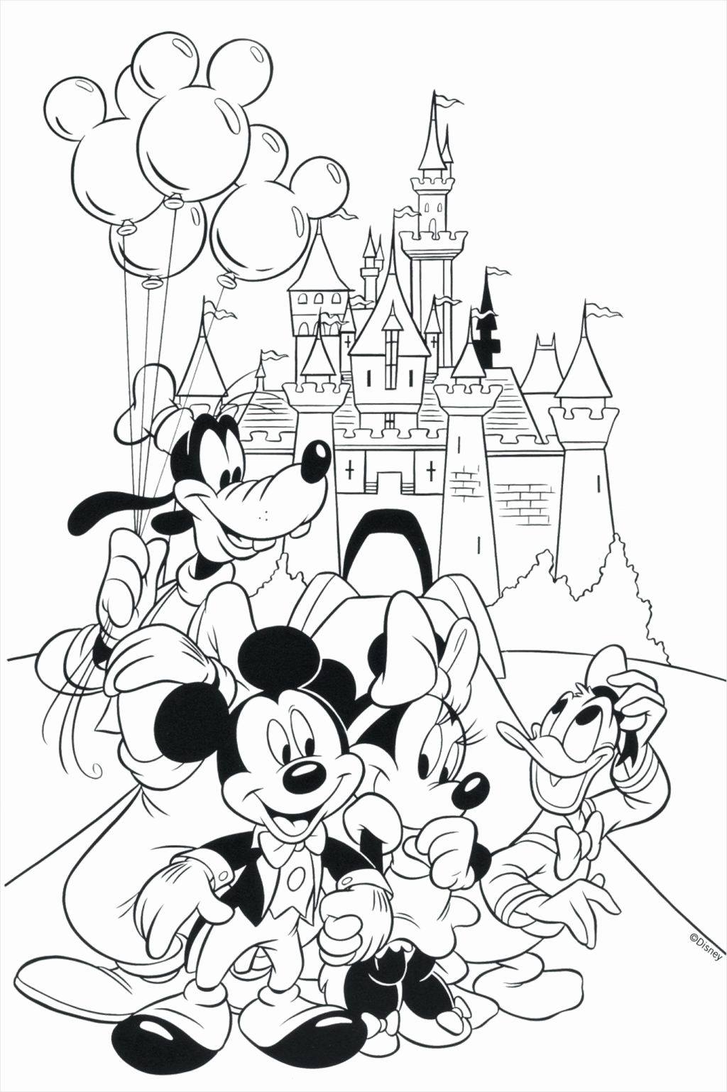 Holiday Coloring Sheets Free Awesome Coloring Summer Fun Coloring Sheets And Amy For Disney Coloring Pages Cartoon Coloring Pages Mickey Mouse Coloring Pages