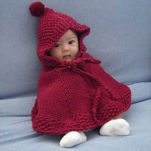 Little Peach Poncho | Knitting | Pinterest | Ponchos, Peach and Kids ...