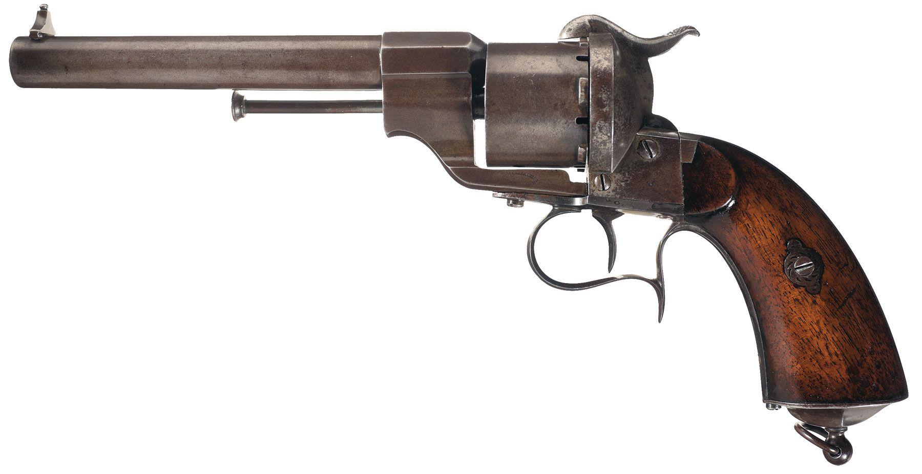Double pistol handgun revolver gun display case cabinet rack shadowbox - 1800 Revolvers Google Search