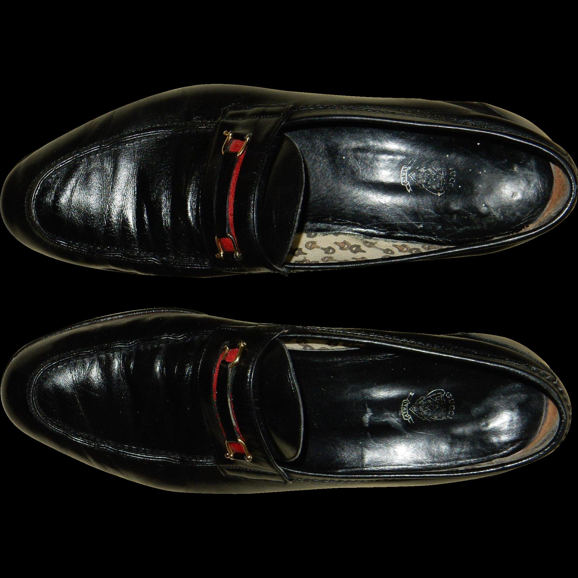 e24f429d5cc97 Gucci Shoes - Mens Loaders - 1980's in 2019 | RL Favorites - Men's ...