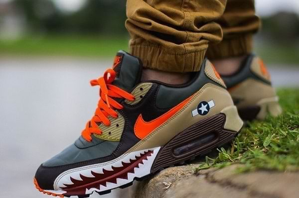 Top 10 Nike Air Max Sneakers For Men   Royal Fashionist