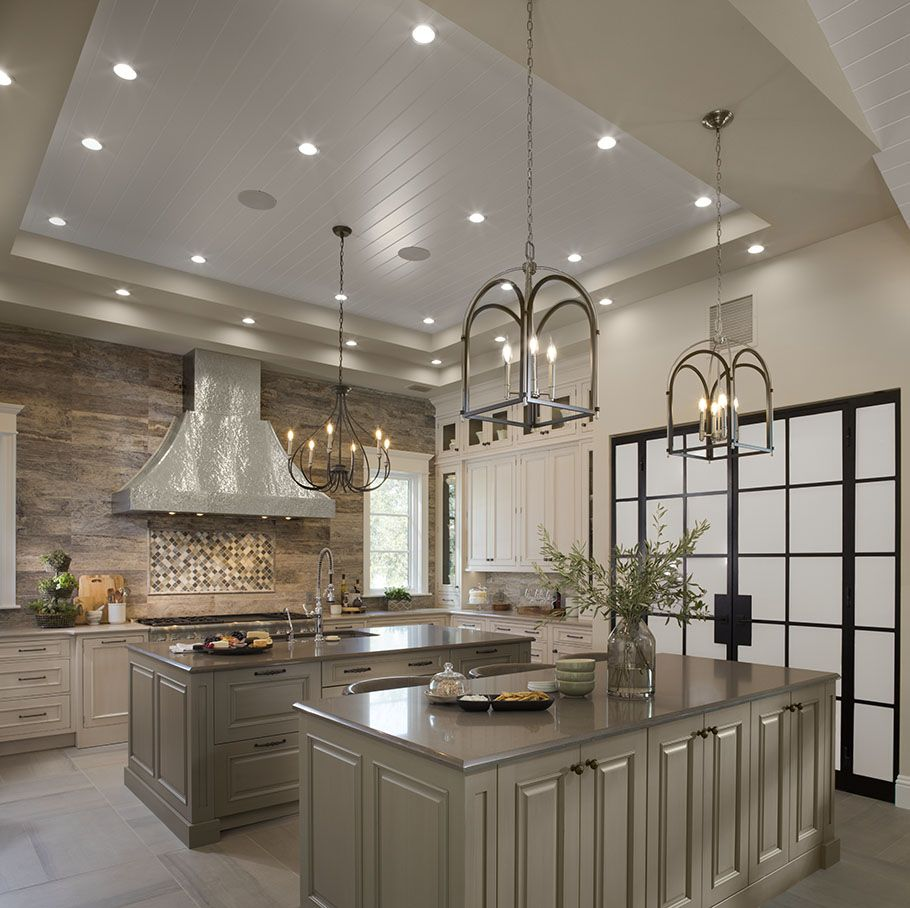 Whisp A Traditional Chandelier Is Paired In This Gorgeous