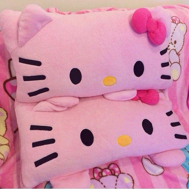 hello kitty pillows |   !!!! g g ...