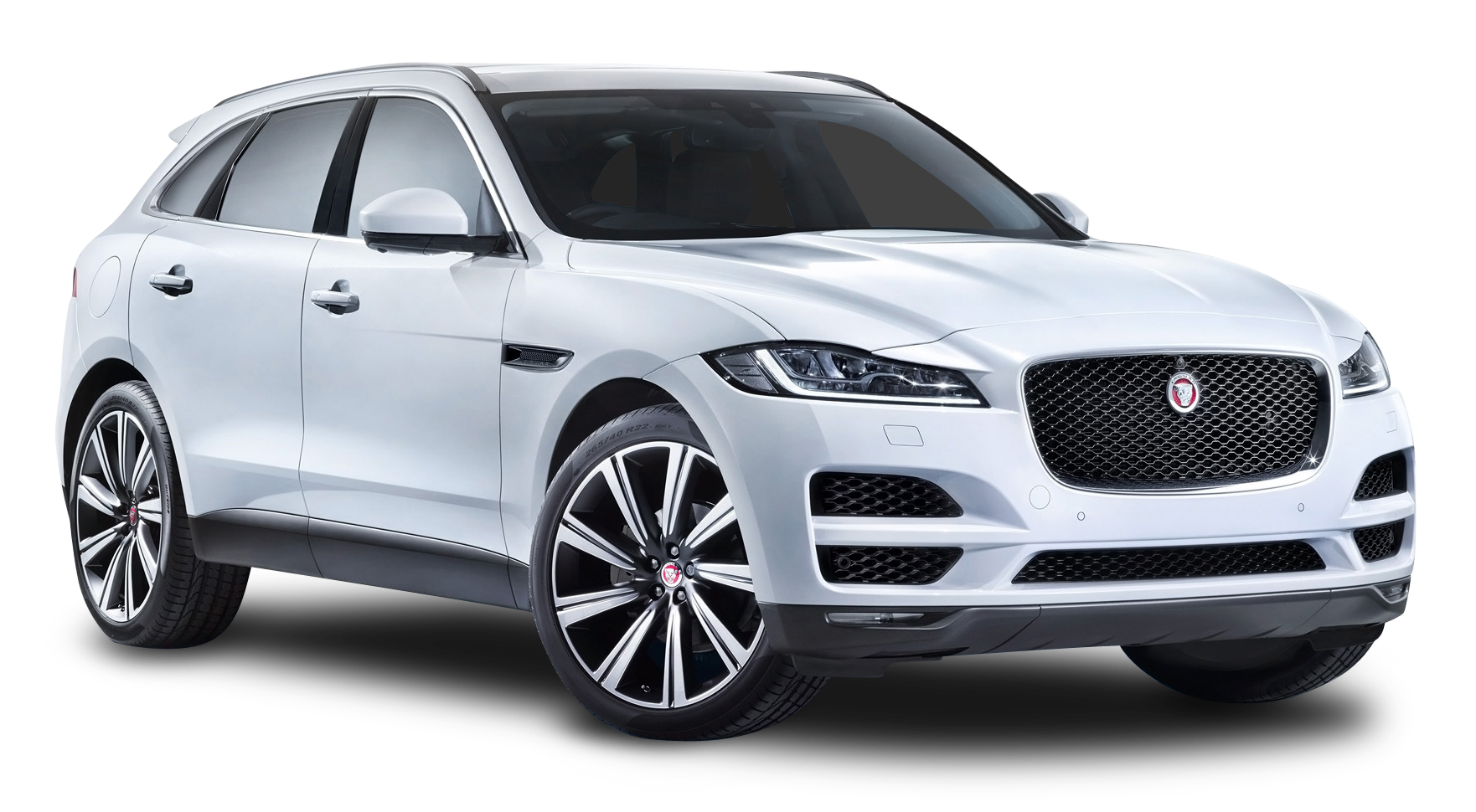 Jaguar F Pace White Car Jaguar Car Jaguar Suv White Car