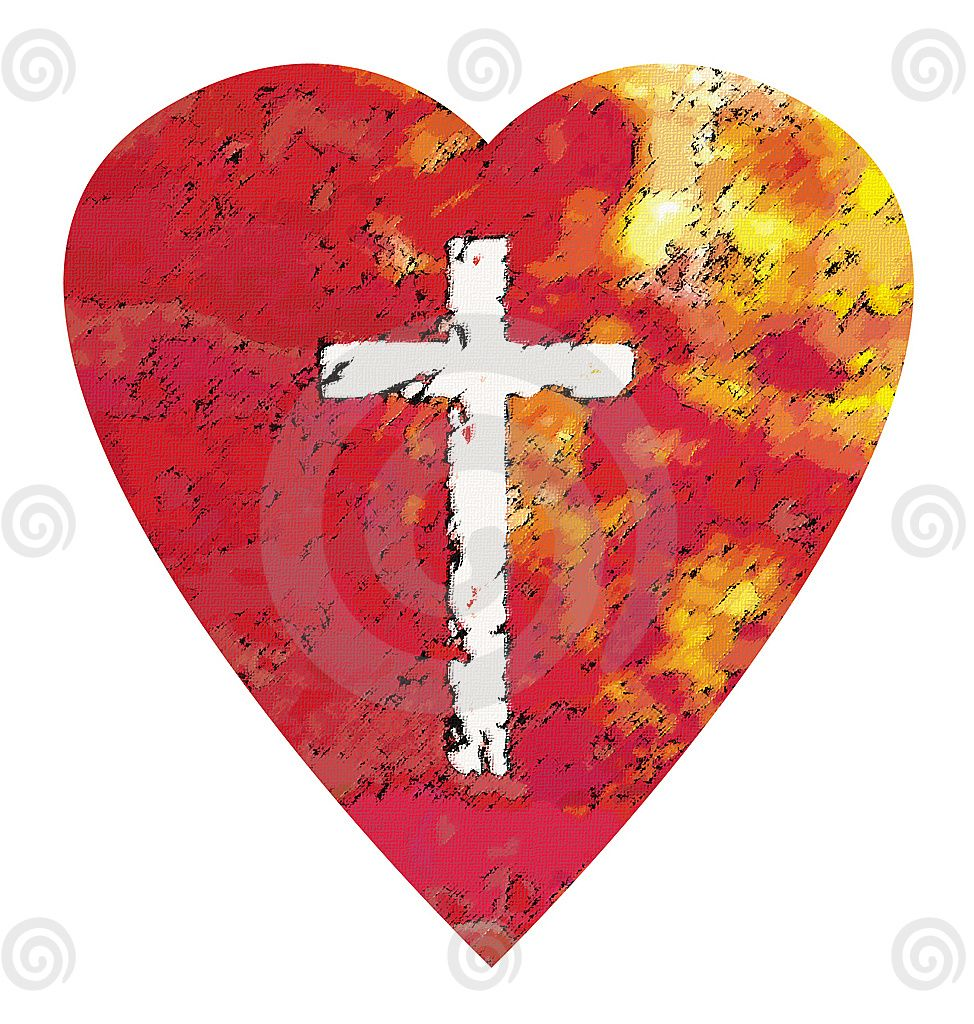 Artwork By Billy Frank Alexander Christian Art Happy Valentines Day Clipart Heart Painting