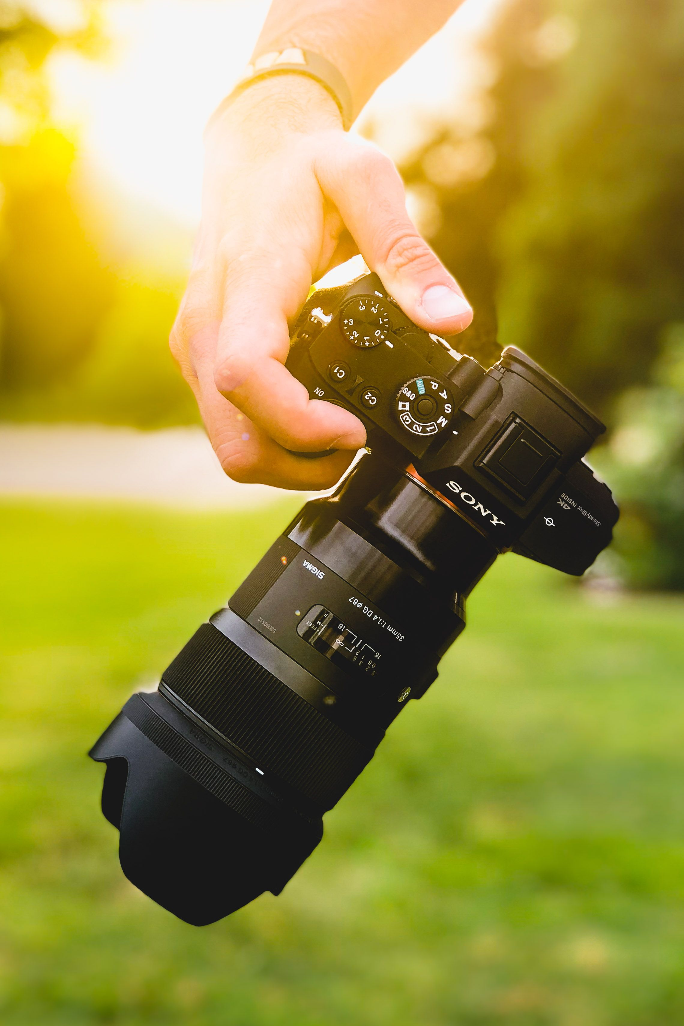 Sony A7riii Sony A7m3 Sigma 35mm F1 4 Photography Bokeh Love Capturing Lens Camera Wallpaper Best Camera For Photography Canon Camera Photography