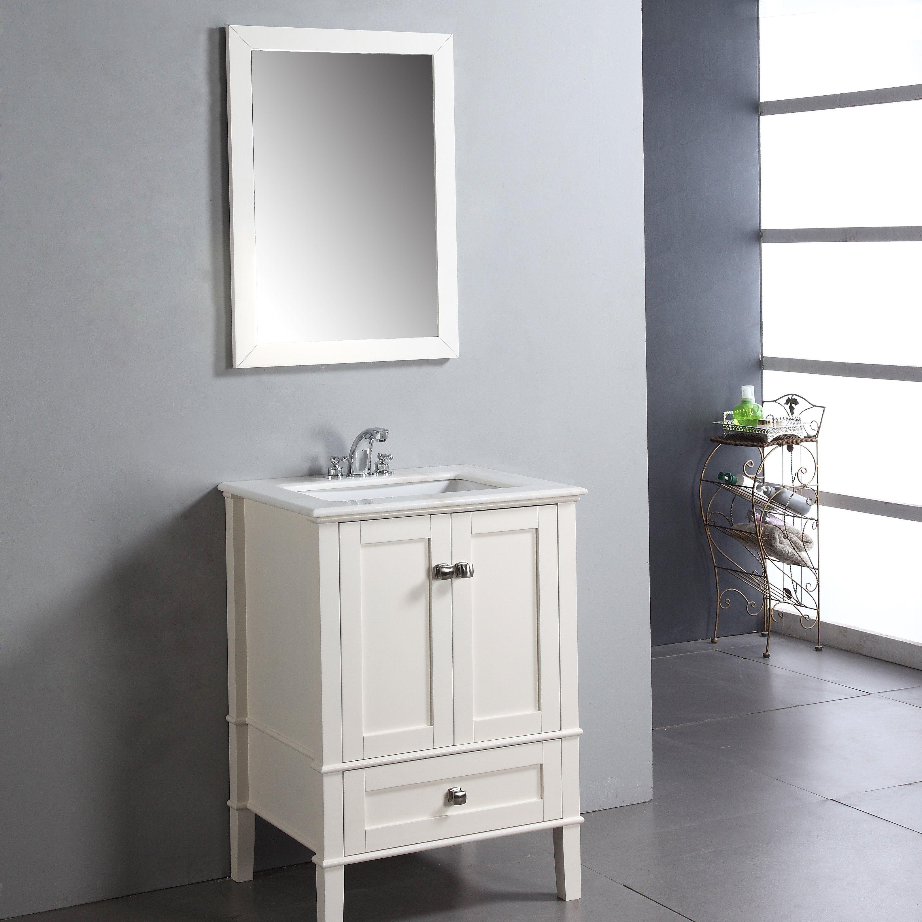 Have To Have It Simpli Home Chesapeake In Single Bathroom - 24 30 inch bathroom vanities