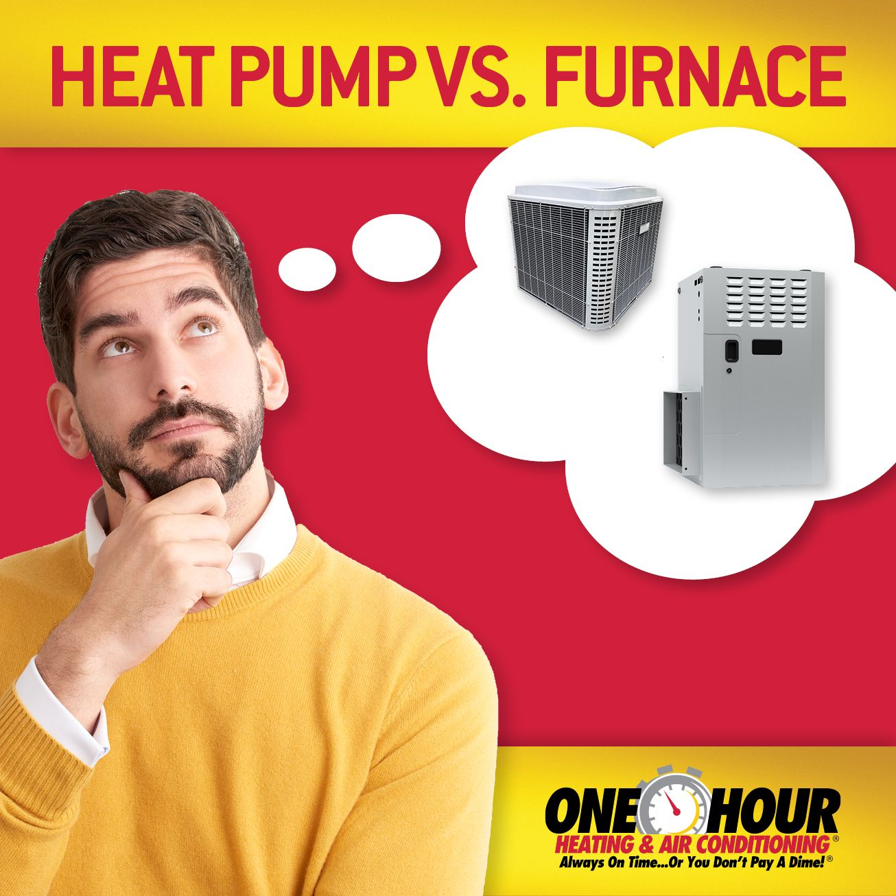 Furnaces image by One Hour Heating & Air Conditi Heat