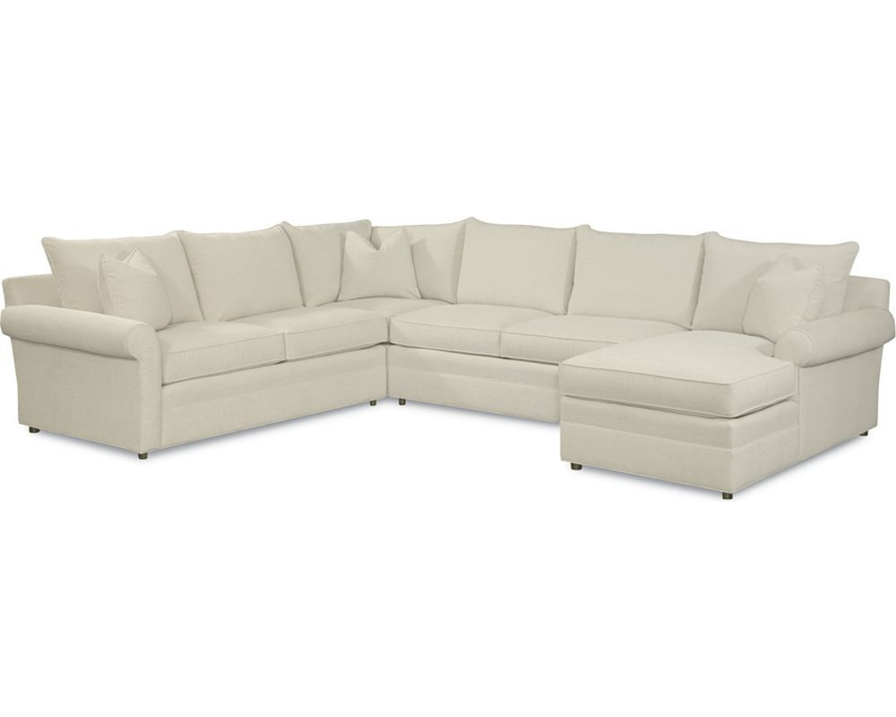 concord sectional living room furniture thomasville mi casa great room furniture. Black Bedroom Furniture Sets. Home Design Ideas