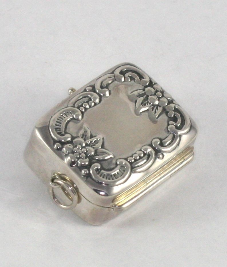 Beautiful sankyo sterling silver music box pendant vintage and beautiful sankyo sterling silver music box pendant aloadofball Gallery