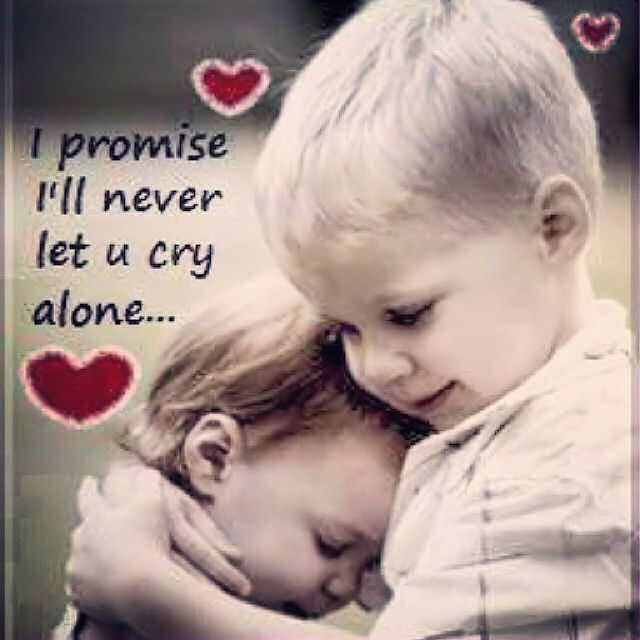 I Will Never Let You Cry Alone Love Love Quotes Quotes Cute Quote