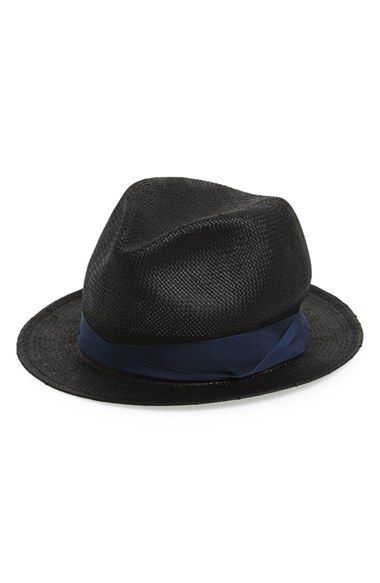 1d927c2a78987 rag   bone  Summer  Straw Fedora available at  Nordstrom ...