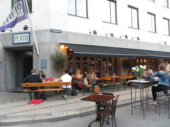 Pluto Copenhagen See 387 Unbiased Reviews Of Rated 4 5 On Tripadvisor And Ranked 48 2 020 Restaurants In