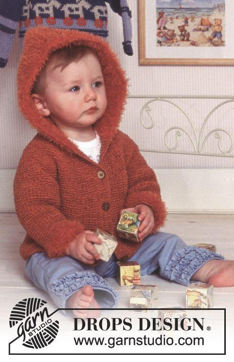 Free Pattern | Baby - håndarbejde | Pinterest