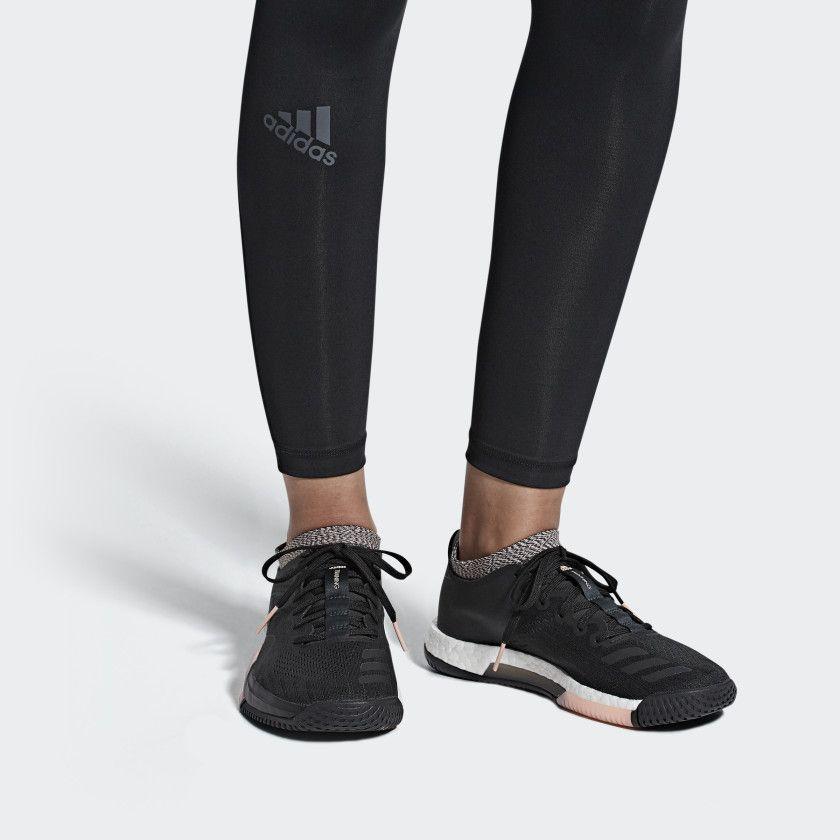 CrazyTrain Elite Shoes Core Black