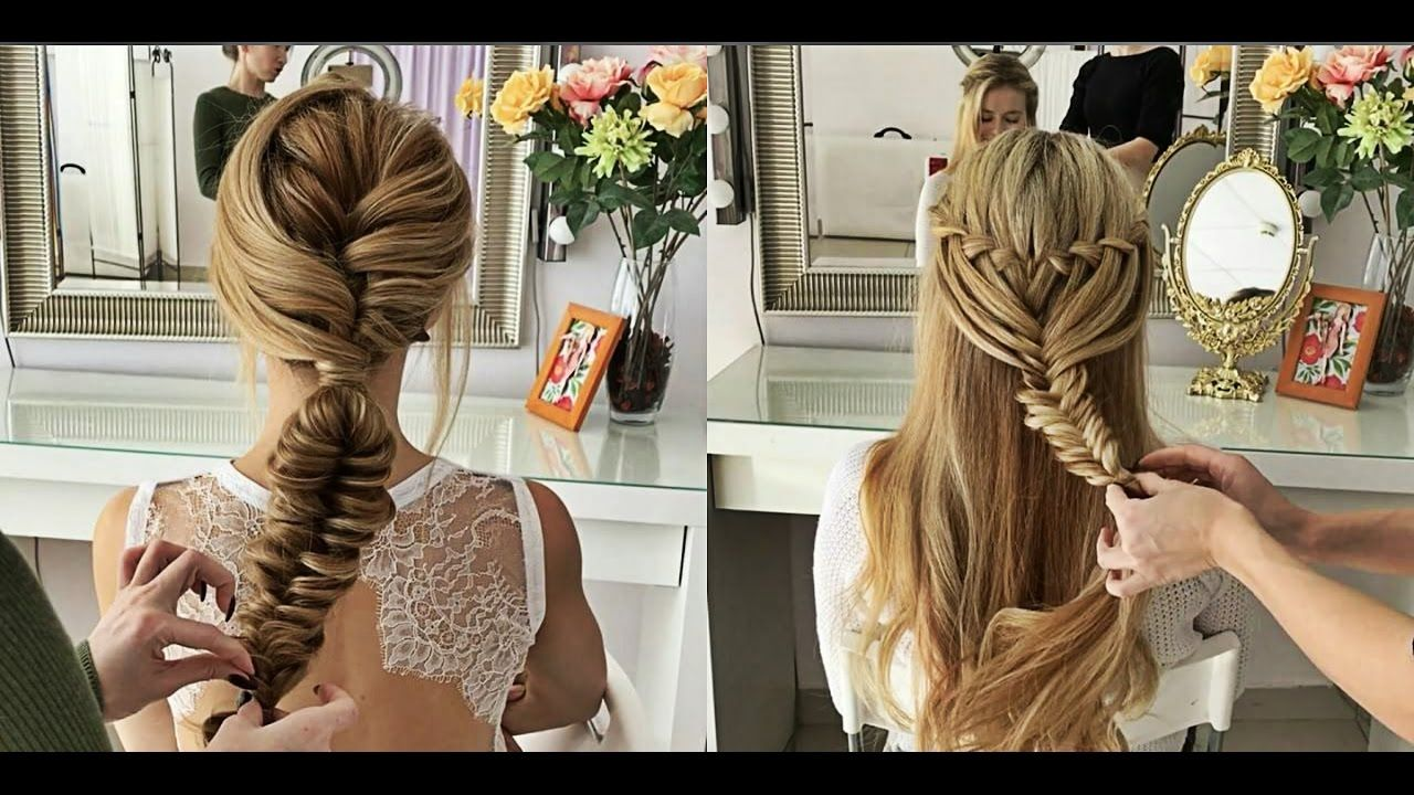 Easy Hairstyles Step By Step Httparganoilbenefitsbloghairstyles%f0%9F%91%9215Easy