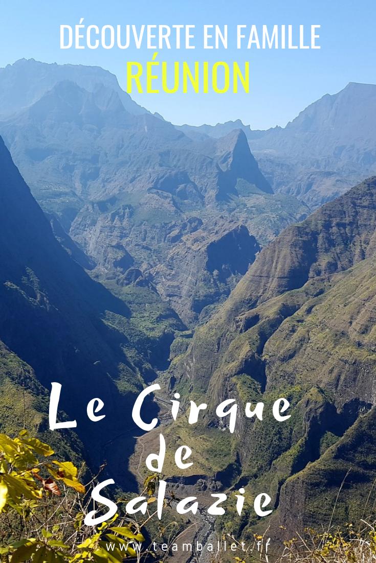 Cirque De Salazie Piton De La Fournaise L Ile De La Reunion En Famille La Reunion Piton De La Fournaise Ile De La Reunion