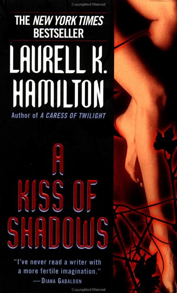 A Kiss Of Shadows Good Books Fantasy Books Books