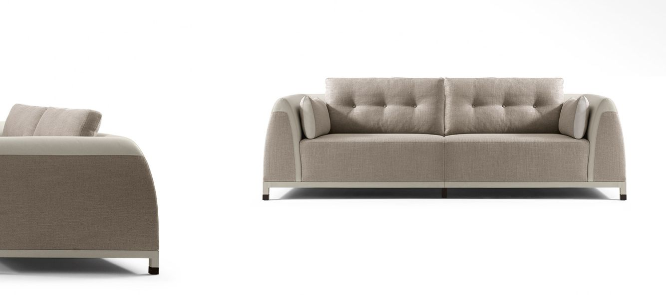 Giorgetti Made In Italy Soi Sofa Project By Chi Wing Lo